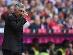 Bundesliga: Bayern Munich Held at Home as Carlo Ancelotti Misses Record