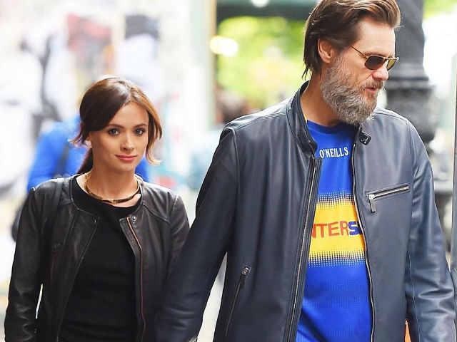 Jim Carrey Sued For 'Wrongful Death' by Ex-Girlfriend's Mother
