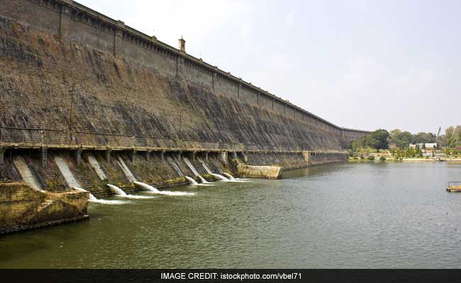 Supreme Court Allows Tamil Nadu To File Plea Regarding Cauvery Water Share