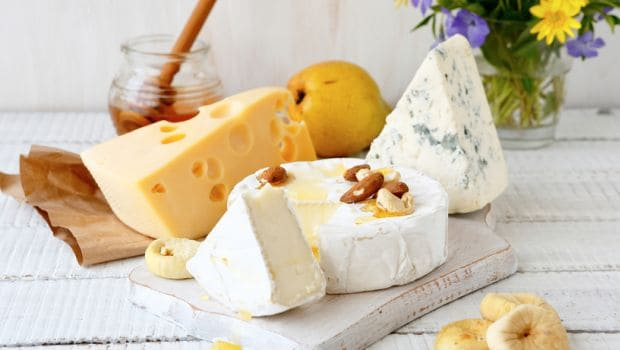 Can Eating Cheese Help You Lose Weight? We're Listening!