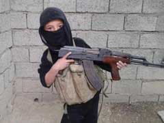 For The 'Children Of ISIS,' Target Practice Starts At Age 6. By Their Teens, They're Ready To Be Suicide Bombers.