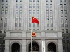 China Says Opposed To Unilateral Sanctions On North Korea