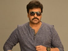 <I>Khaidi No 150</I> Almost Done. Now, Chiranjeevi Focuses on TV