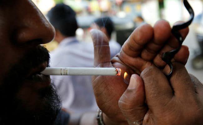 Revenue Department Removes Additional Excise Duty On Cigarettes, Tobacco