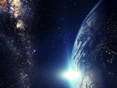 Alien Life May Feed On Cosmic Rays, Say Study