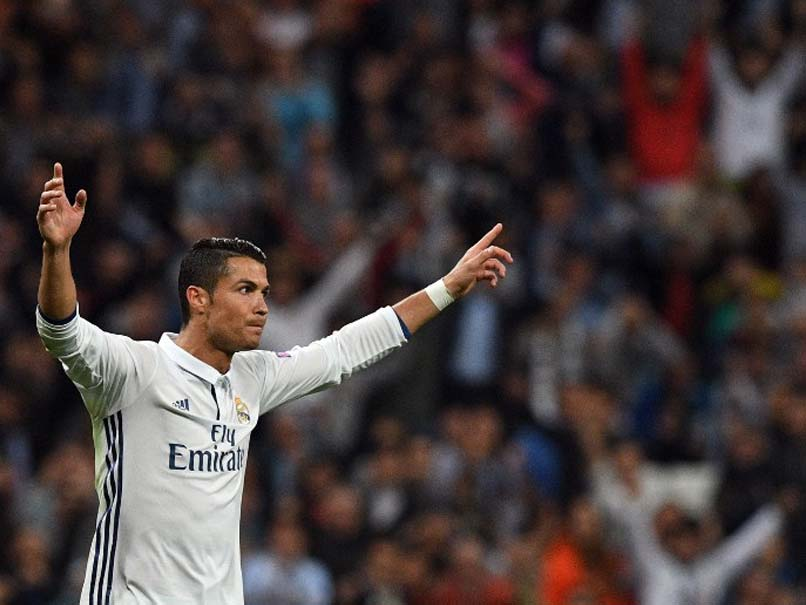 Cristiano Ronaldo Confident of a 'Spectacular' Season Ahead