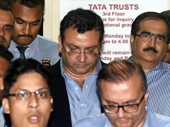 After Cyrus Mistry's Email, 10 Latest Developments in Tata Crisis