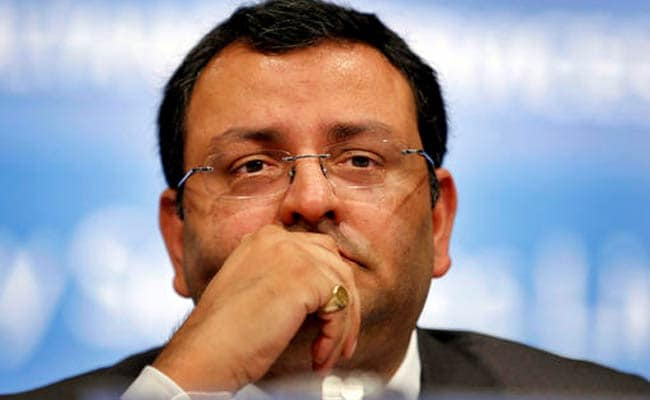 Mistry's Ouster Wipes Out Rs 19,400 Crore In Market Value Of Top 5 Tata Firms