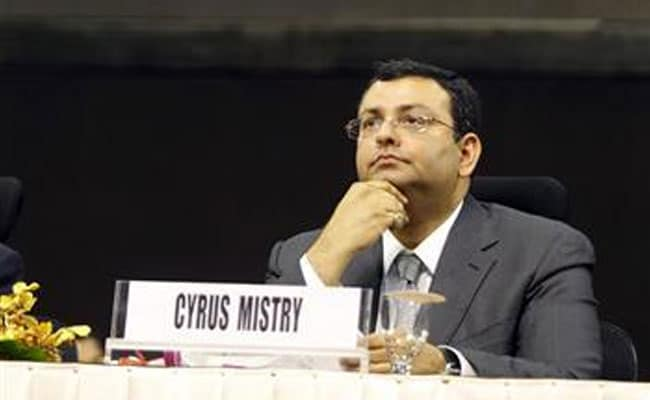 Mumbai court summons Mistry in defamation case