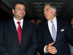 Cyrus Mistry Still Chairman Of Some Tata Firms. Palace Intrigue A Danger