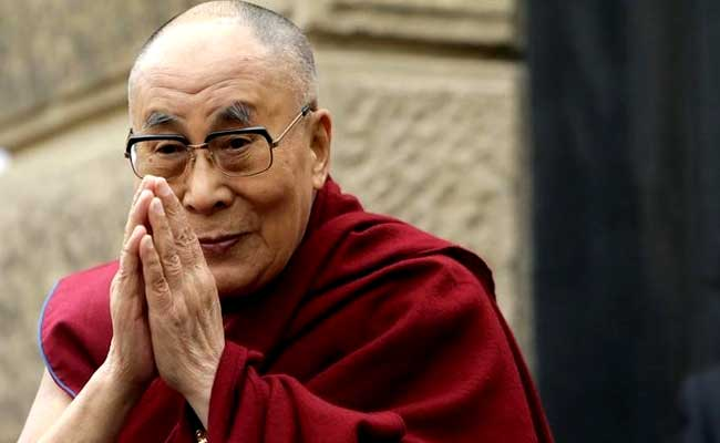 भारत में आयोजित अंतरराष्ट्रीय सम्मेलन में दलाई लामा की शिरकत पर चीन भड़का