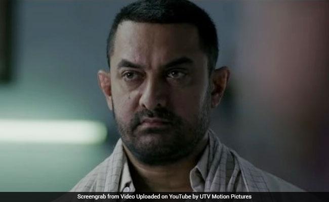 देखिए आमिर खान की 'दंगल' का ट्रेलर और फिर पूछिए 'म्हारी छोरियां छोरों से कम हैं के...'