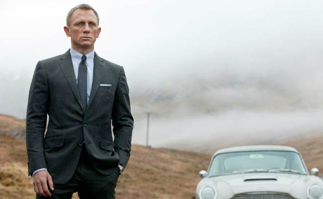 Daniel Craig Need Not Apply: UK's MI6 Looks To 'Tap Up' New Spies