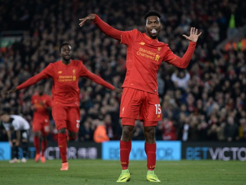 Daniel Sturridge Puts Liverpool Through in League Cup, Arsenal Also Advance