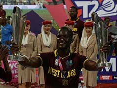 Defiant Darren Sammy Laments West Indies