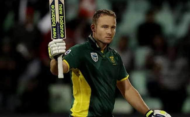 SAvsBAN: दक्षिण अफ्रीका के डेविड मिलर का 'तूफान', टी-20 का सबसे तेज शतक जमा दिया