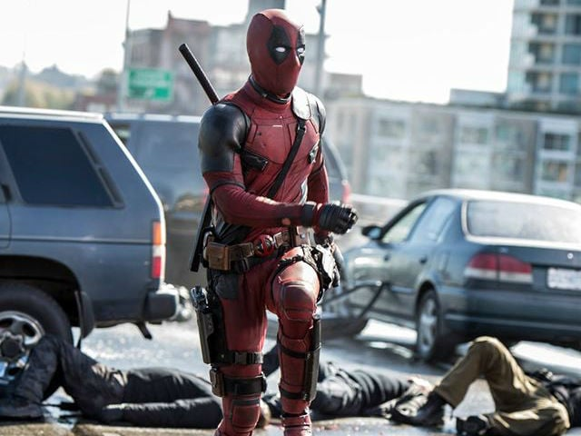 Deadpool 2: Fans Sign Petition to Get Quentin Tarantino as Director