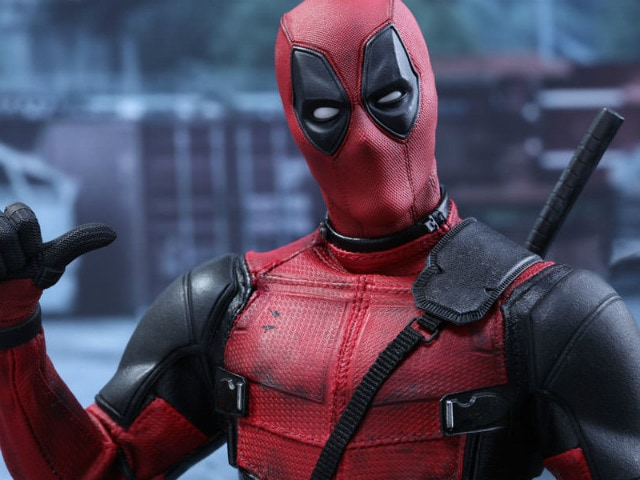 Deadpool Director Exits Sequel Over Differences With Ryan Reynolds