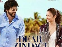 <i>Dear Zindagi</i> Take 2 Poster: Shah Rukh Khan, Alia Bhatt In 'Good Company'