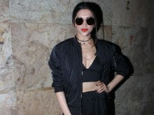 Deepika Padukone to Present at MTV Europe Music Awards