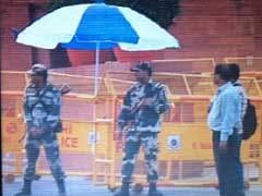 बारामुला में आतंकी हमले के बाद सरकार ने की सुरक्षा रणनीति की समीक्षा, दिल्ली में हाई अलर्ट