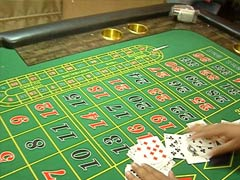 Illegal Casino Busted In Delhi, 36 Arrested