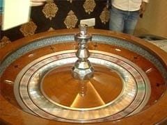 Illegal Casino Busted In Delhi, Rs 1.36 Crore Seized, 36 Businessmen Arrested