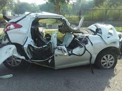 India's Horrific Road Accident Statistics Just Got Worse
