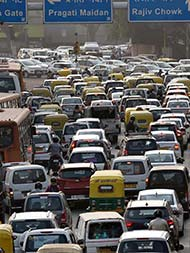 Delhi Government Proposes 50 Per Cent Less Road Tax For New CNG Vehicles
