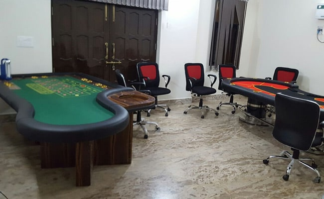 Chips Worth Crores, 8 Arrests: Another Illegal Casino Busted In Delhi