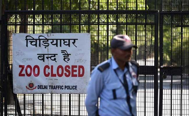 Four Serological Samples From Delhi Zoo Test Positive For Bird Flu