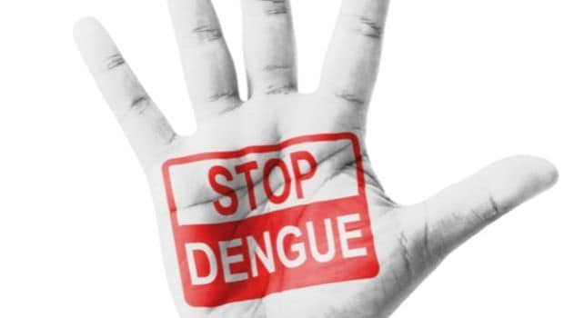 Early Onset of Dengue: 5 Simple Things You Can Do to Protect Yourself