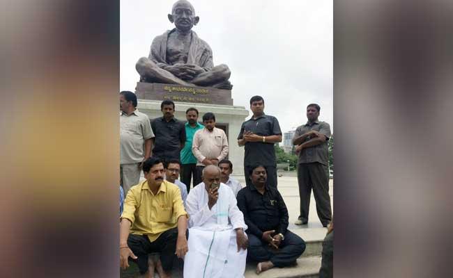 सुप्रीम कोर्ट की चेतावनी के बावजूद मौजूदा हालात में तमिलनाडु को पानी देने से कर्नाटक का इनकार