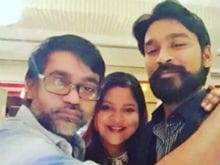 Dhanush's <i>Power Paandi</i> Stuns Filmmaker-Brother Selvaraghavan