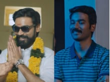 <I>Kodi</i> Trailer: The Wait Was Worth For Dhanush Times Two
