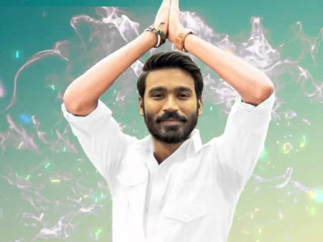 Dhanush's Kodi Album Released, Features Track By Veteran Singer Chithra