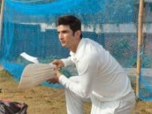 'Sushant Or Dhoni?' Stars Praise <i>M S Dhoni: The Untold Story</i> on Twitter