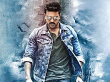 Ram Charan's <i>Dhruva</i> Teaser Will Be Unveiled On October 11
