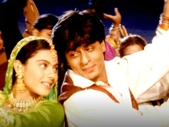 21 Years After Dilwale Dulhania Le Jayenge, 21 Top Moments From the Film
