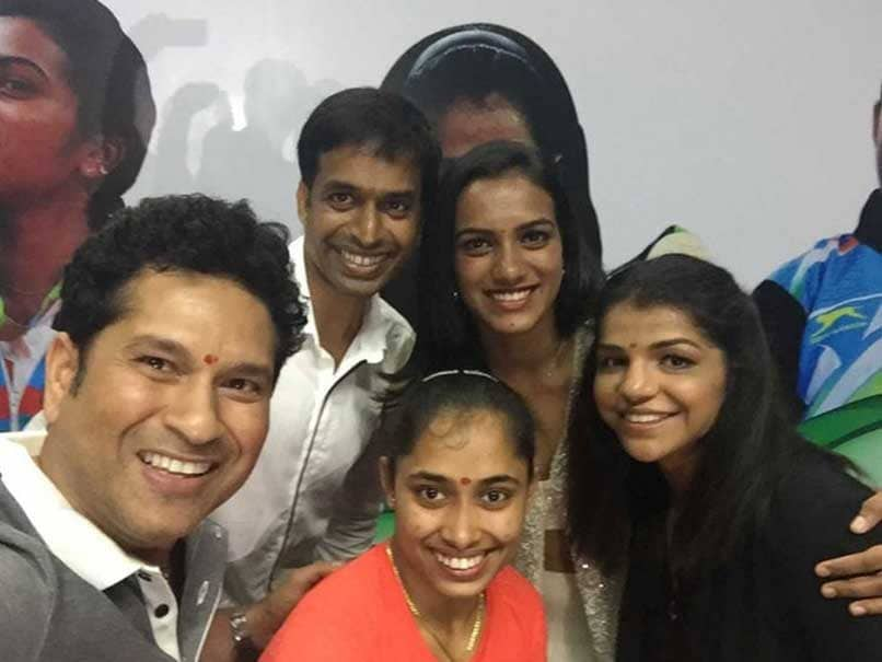 Dipa Karmakar Can't Drive Sachin Tendulkar-Presented BMW, Wants Cash Instead