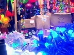'खुदरा विक्रेताओं की ओर से चीन के सामान की मांग में 45 प्रतिशत गिरावट'