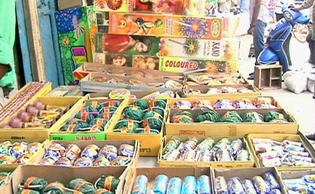'50 Lakh Crackers Should Be Enough For Delhi,' Says Supreme Court