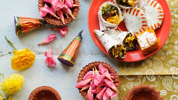 10 Quick Diwali Sweets Recipes