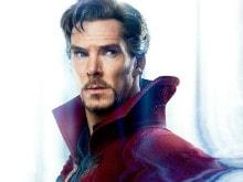 <I>Doctor Strange</i> Actor Says Benedict Cumberbatch's Film is 'Ambitious'