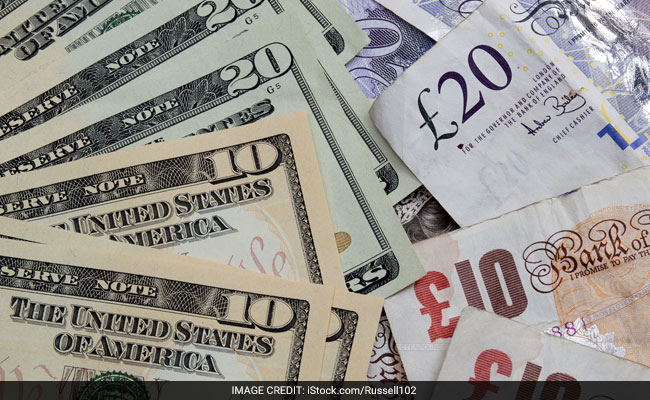 India's Forex Reserves Rise To Nearly $400 Billion