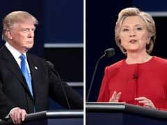 Donald Trump Outsourced Jobs To 12 Countries, Says Hillary Clinton