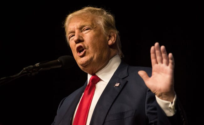 Donald Trump Less Rich Than Several Immigrants In Forbes List
