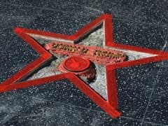 Donald Trump's Hollywood Star Smashed Over Sex Assault Claims