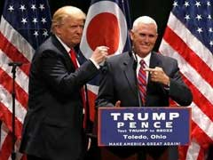 US Vice President-Elect Mike Pence, Republicans Sharpen Plans To Scrap Obamacare