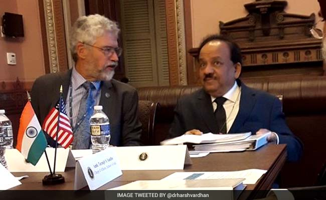 India, US To Add Advance Manufacturing In Their Science and Technology Dialogue